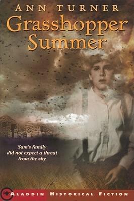 Grasshopper Summer - Turner, Ann Warren