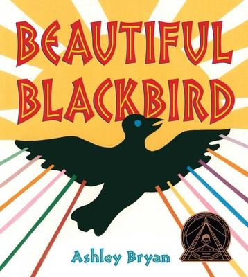 Beautiful Blackbird -
