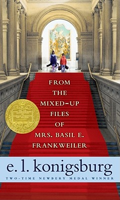 From the Mixed-Up Files of Mrs. Basil E. Frankweiler - Konigsburg, E L