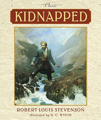 Kidnapped - Stevenson, Robert Louis, and Meis, Timothy