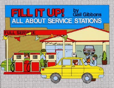 Fill It Up! -