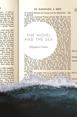 The Novel and the Sea - Cohen, Margaret