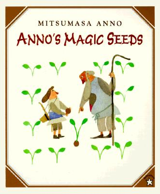 Anno's Magic Seeds - Anno, Mitsumasa