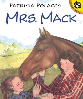 Mrs Mack - Gilson, K (Editor)