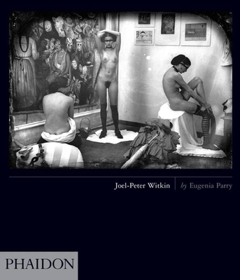 Joel-Peter Witkin - Parry, Eugenia