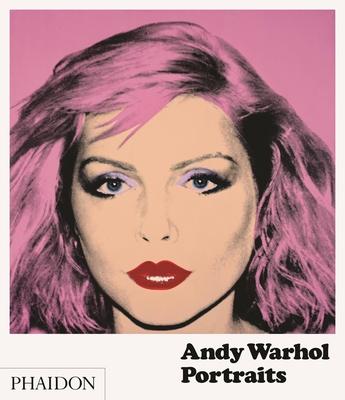 Andy Warhol Portraits - Shafrazi, Tony, and Ratcliff, Carter, and Rosenblum, Robert