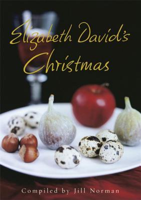 Elizabeth David's Christmas - David, Elizabeth