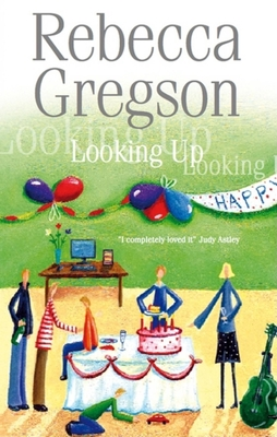 Looking Up - Gregson, Rebecca