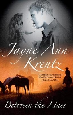 Between the Lines - Krentz, Jayne Ann