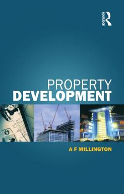 Property Development - Millington, Alan F