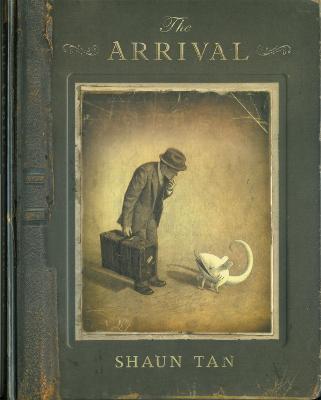The Arrival - Tan, Shaun