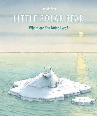 The Little Polar Bear - de Beer, Hans