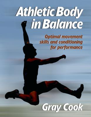 Athletic Body in Balance - Cook, Gray