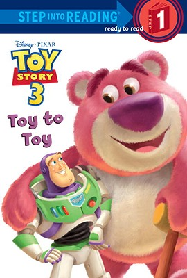 Toy Story 3: Toy to Toy - Redbank, Tennant