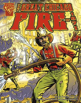 The Great Chicago Fire of 1871 - Olson, Kay M