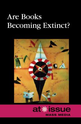 Are Books Becoming Extinct? - Greenhaven