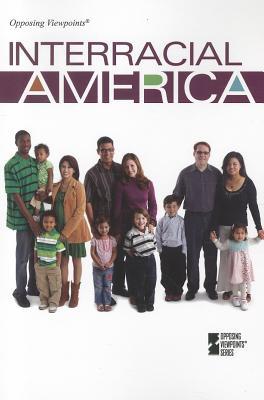 Interracial America - Berlatsky, Noah (Editor)