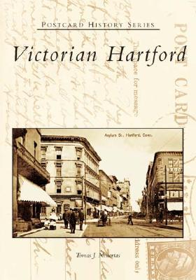 Victorian Hartford - Nenortas, Tomas J
