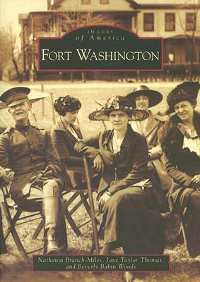 Fort Washington - Branch-Miles, Nathania, and Thomas, Jane Taylor, and Babin Woods, Beverly