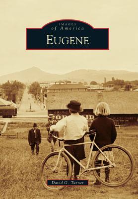 Eugene - Turner, David G
