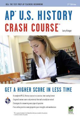 AP U.S. History Crash Course - Krieger, Larry