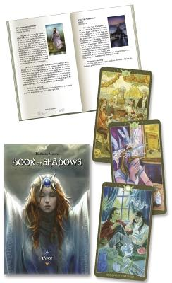 The Book of Shadows Tarot - Moore, Barbara