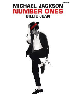 Billie Jean: Five Finger Piano, Sheet - Jackson, Michael (Composer), and Gerou, Tom (Composer)