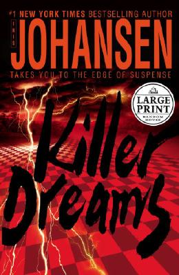 Killer Dreams - Johansen, Iris