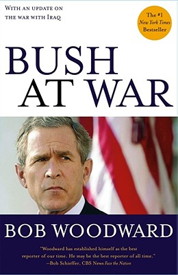 Bush at War - Woodward, Bob