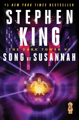 The Song of Susannah - King, Stephen