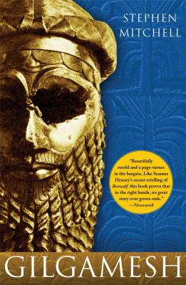 Gilgamesh: A New English Version - Mitchell, Stephen
