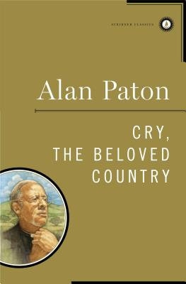 Cry, the Beloved Country - Paton, Alan