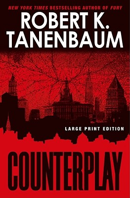 Counterplay - Tanenbaum, Robert K