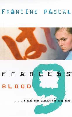 Blood - Pascal, Francine