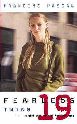 Fearless - Pascal, Francine