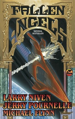 Fallen Angels - Niven, Larry, and Pournelle, Jerry, and Flynn, Michael F