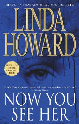 Now You See Her - Howard, Linda