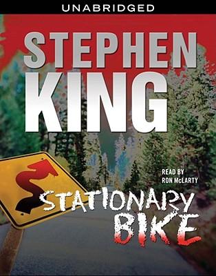 Stationary Bike - King, Stephen