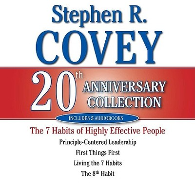 Stephen R. Covey 20th Anniversary Collection - Covey, Stephen R, Dr.