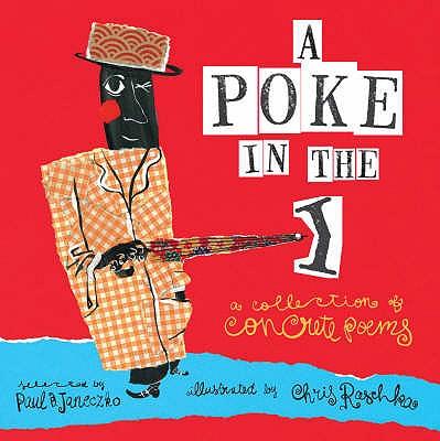 A Poke in the I - Janeczko, Paul B. (Editor)