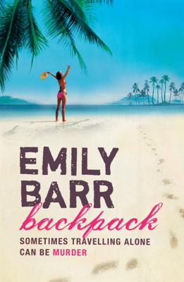 Backpack - Barr, Emily