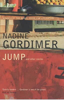 Jump - Nadine Gordimer