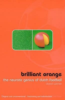 Brilliant Orange: The Neurotic Genius of Dutch Football - Winner, David