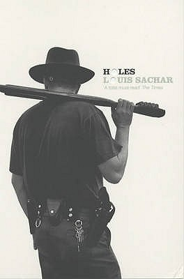 Holes: Adult Edition - Sachar, Louis