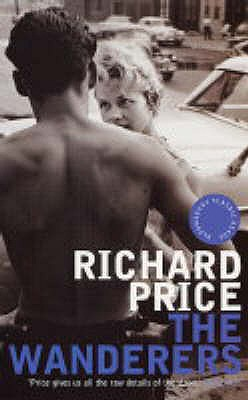 The Wanderers - Price, Richard