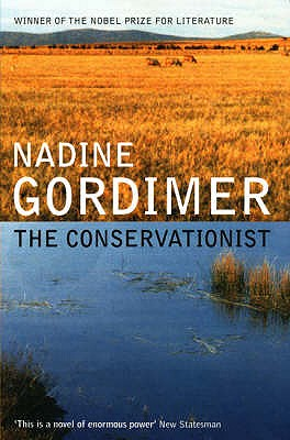 The Conservationist - Gordimer, Nadine