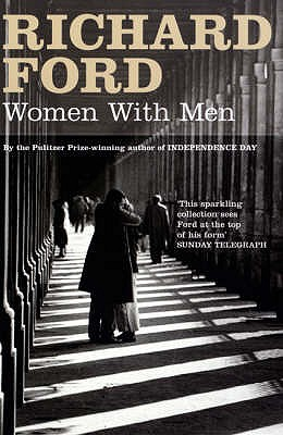 Women with Men - Ford, Richard