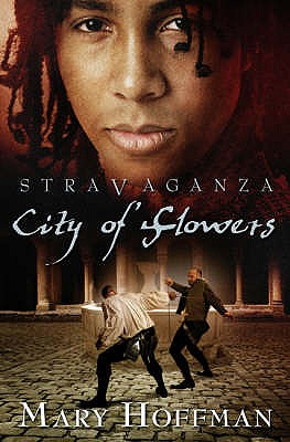 City of Flowers - Hoffman, Mary