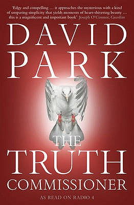 The Truth Commissioner - Park, David