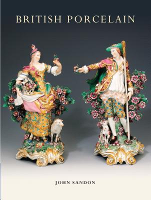 British Porcelain - Sandon, John
